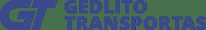 Gedlito Transportas Logo